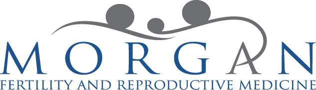 Morgan Fertility Logo