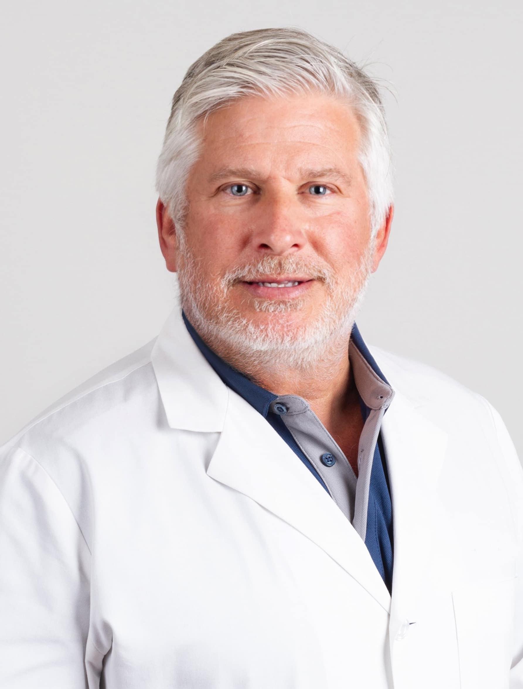 Allen Morgan, MD